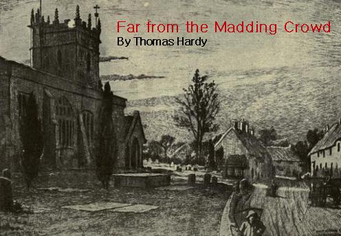 Image: Far from the Madding Crowd