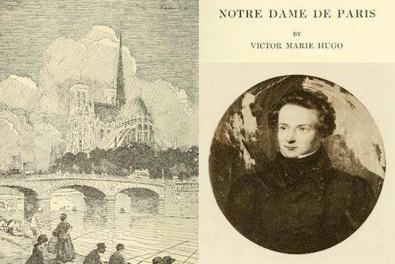 Image: The Hunchback of Notre-Dame