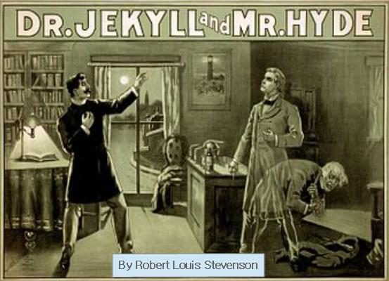 Image: The Strange Case of Dr. Jekyll and Mr. Hyde