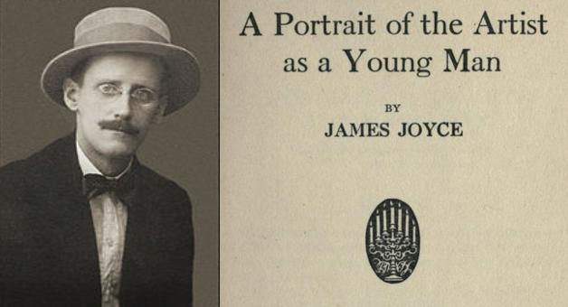 Image: A Portrait of the Artist as a Young Man