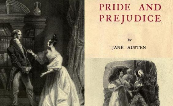 Image: Pride and Prejudice