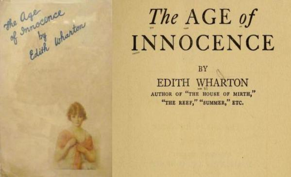 Image: The Age of Innocence