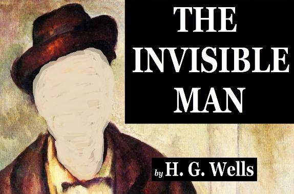 Image: The Invisible Man