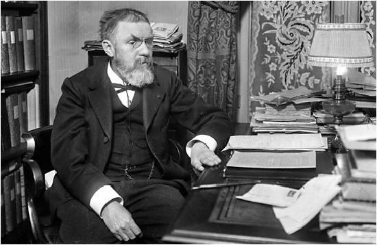 Image of Jules Henri Poincare