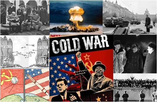Image of the Cold War