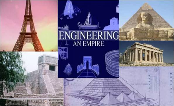 Image of Engineering an Empire