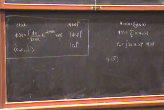 Image of Physics 221A: Quantum Mechanics